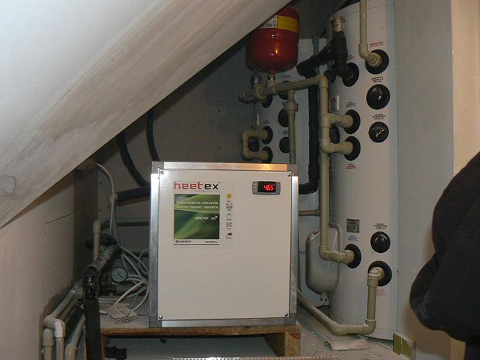 есо2, варна, отопление и бгв 300л,м112012